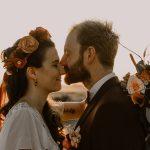 Olivia et Nicolas - Mariage en Terre Inconnue