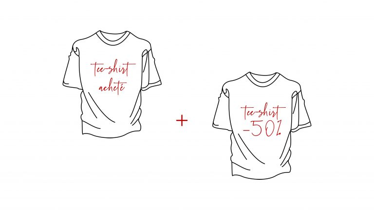 Tee shirt personnalisé femme adulte offre cadeau de noel