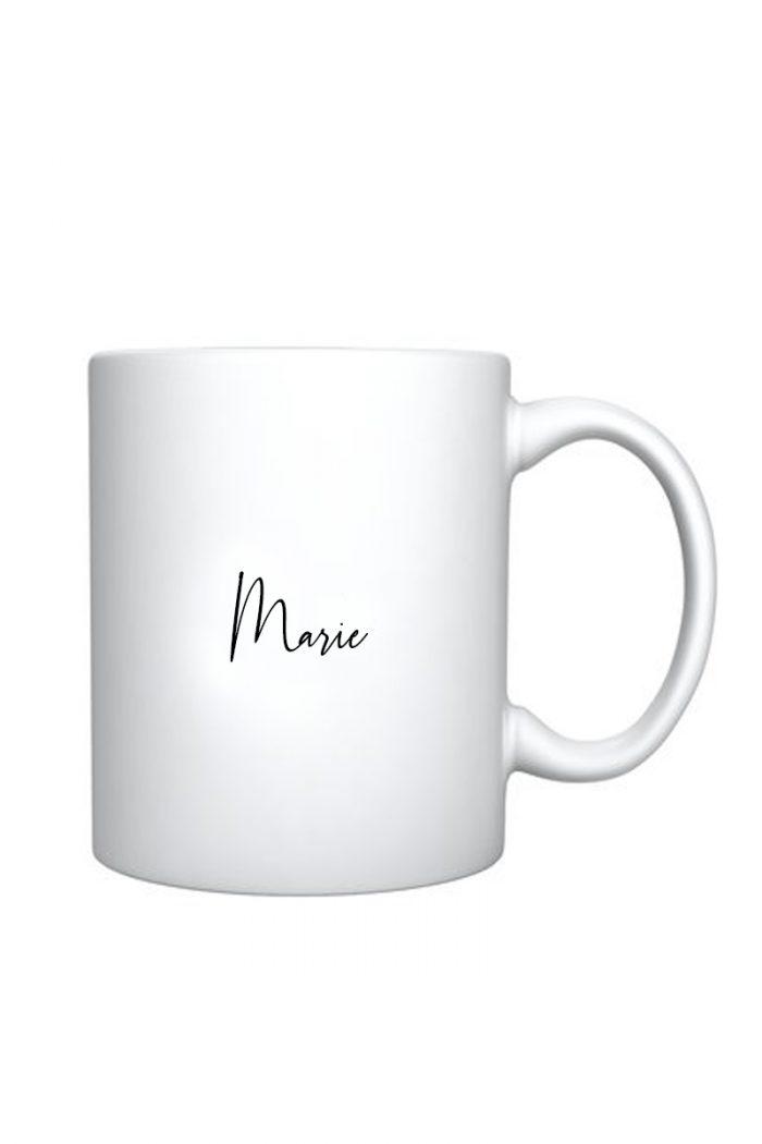 tasse personnalisé mug idée cadeau petit déjeuner bol original